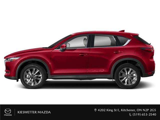 2020 Mazda CX-5 Signature (Stk: 36247) in Kitchener - Image 2 of 9