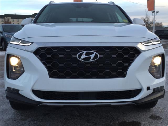 2019 Hyundai Santa Fe Preferred 2.4 (Stk: B7480) in Saskatoon - Image 2 of 24