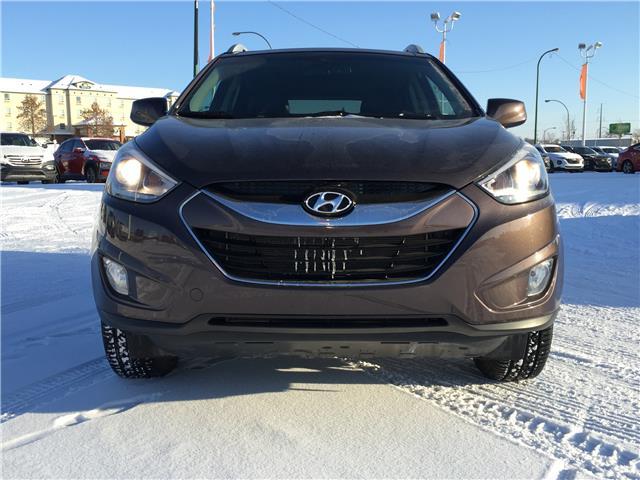 2014 Hyundai Tucson GLS (Stk: 40118A) in Saskatoon - Image 2 of 26