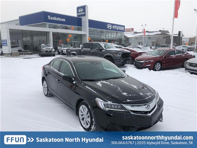 2018 Acura ILX Technology Package (Stk: B7478) in Saskatoon - Image 1 of 27