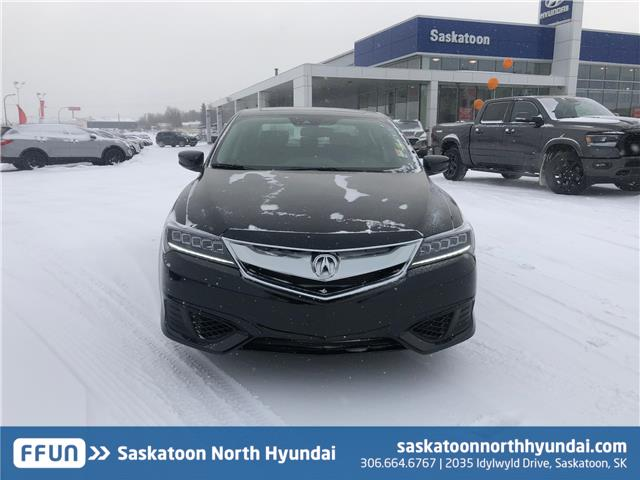2018 Acura ILX Technology Package (Stk: B7478) in Saskatoon - Image 2 of 27