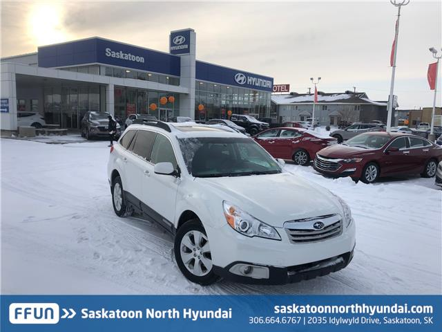 2011 Subaru Outback 2.5 i Limited Package (Stk: 40117A) in Saskatoon - Image 1 of 24