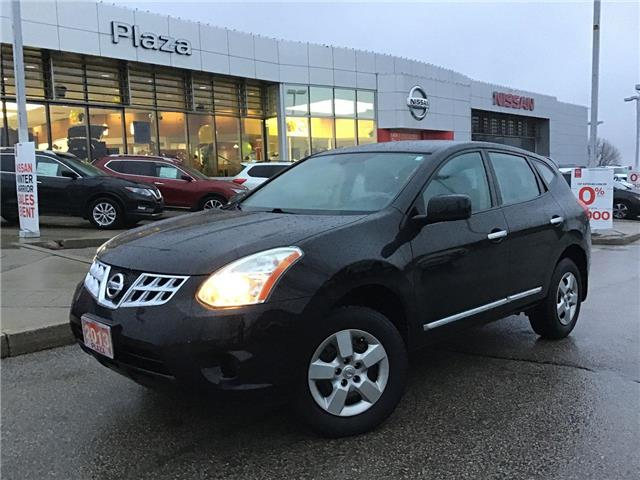 2013 Nissan Rogue S (Stk: T8606) in Hamilton - Image 1 of 18