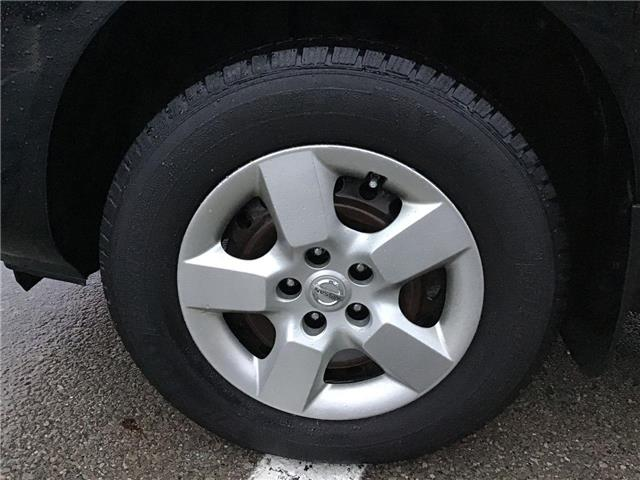 2013 Nissan Rogue S (Stk: T8606) in Hamilton - Image 2 of 18