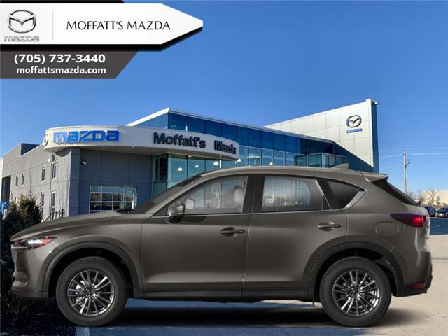 2020 Mazda CX-5 GS (Stk: P7874) in Barrie - Image 1 of 1