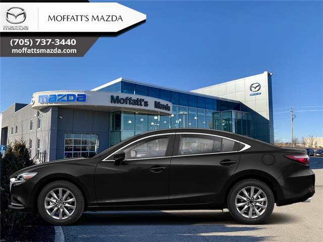 2020 Mazda MAZDA6 GS (Stk: P7882) in Barrie - Image 1 of 1