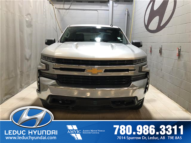 2019 Chevrolet Silverado 1500 LT (Stk: PS0251) in Leduc - Image 1 of 8