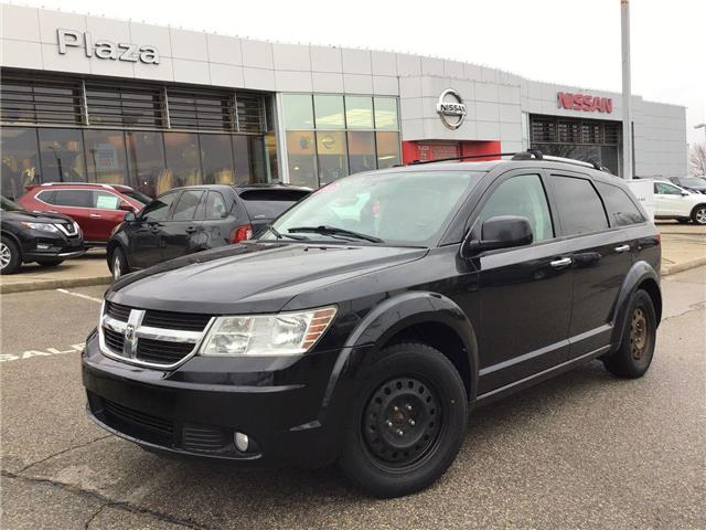 2010 Dodge Journey R/T (Stk: T8604) in Hamilton - Image 1 of 25