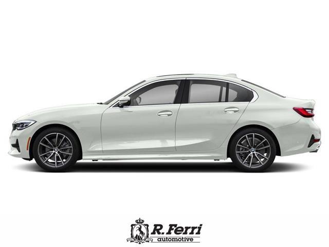 2020 BMW 330i xDrive (Stk: 29037) in Woodbridge - Image 2 of 9