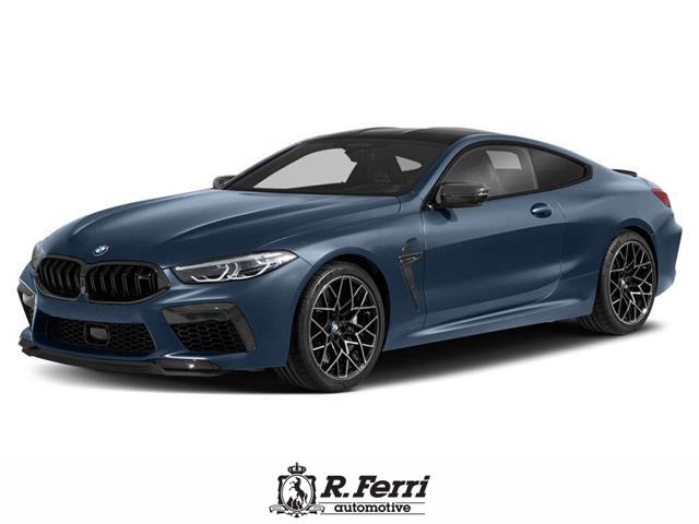 2020 BMW M8  (Stk: 29042) in Woodbridge - Image 1 of 2