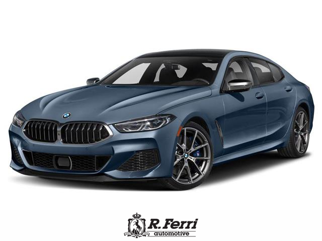 2020 BMW M850 Gran Coupe i xDrive (Stk: 29044) in Woodbridge - Image 1 of 9
