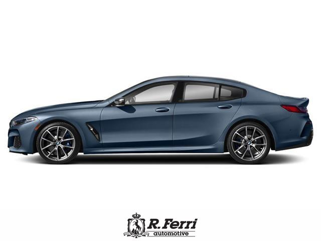 2020 BMW M850 Gran Coupe i xDrive (Stk: 29044) in Woodbridge - Image 2 of 9