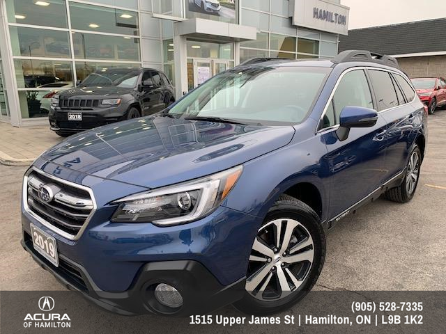 2019 Subaru Outback 3.6R Limited (Stk: 1917421) in Hamilton - Image 1 of 21