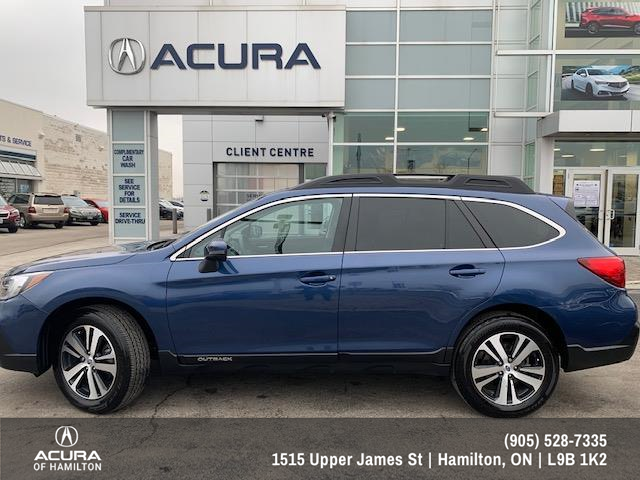 2019 Subaru Outback 3.6R Limited (Stk: 1917421) in Hamilton - Image 2 of 21