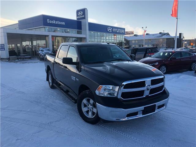 2016 RAM 1500 ST (Stk: B7482) in Saskatoon - Image 1 of 22
