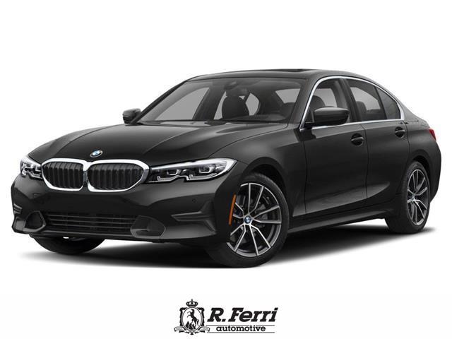 2020 BMW 330i xDrive (Stk: 29033) in Woodbridge - Image 1 of 9