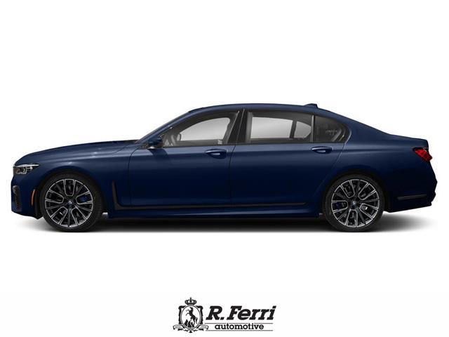 2020 BMW 750i xDrive (Stk: 29041) in Woodbridge - Image 2 of 9