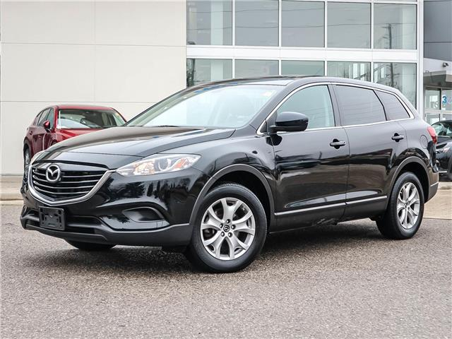 2015 Mazda CX-9 GS (Stk: P5388) in Ajax - Image 1 of 24
