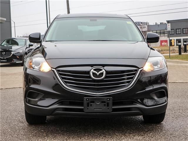 2015 Mazda CX-9 GS (Stk: P5388) in Ajax - Image 2 of 24