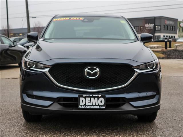 2019 Mazda CX-5 GS (Stk: 19-1032) in Ajax - Image 2 of 23