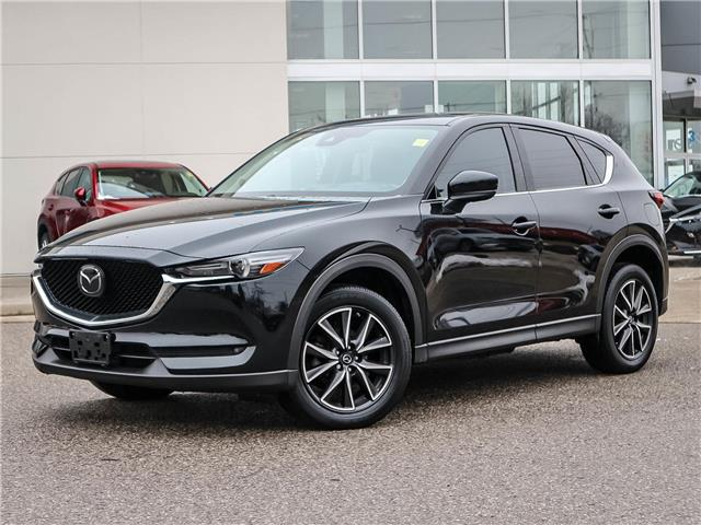 2018 Mazda CX-5 GT (Stk: P5395) in Ajax - Image 1 of 24