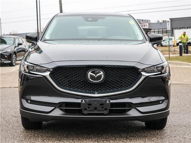 2018 Mazda CX-5 GT (Stk: P5395) in Ajax - Image 2 of 24