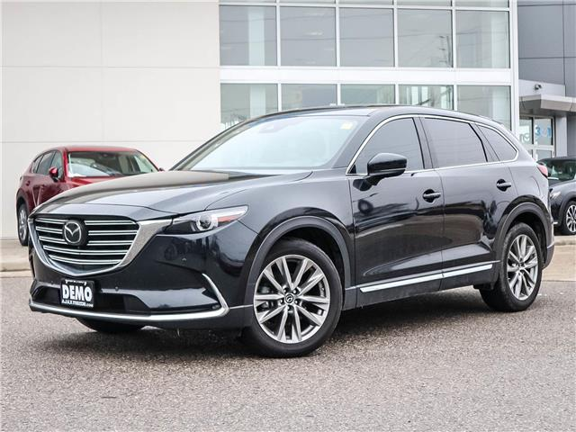 2019 Mazda CX-9 GT (Stk: 19-1097) in Ajax - Image 1 of 24