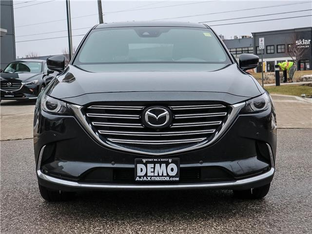 2019 Mazda CX-9 GT (Stk: 19-1097) in Ajax - Image 2 of 24