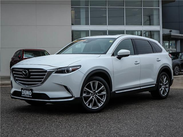 2019 Mazda CX-9 GT (Stk: DV514) in Ajax - Image 1 of 24