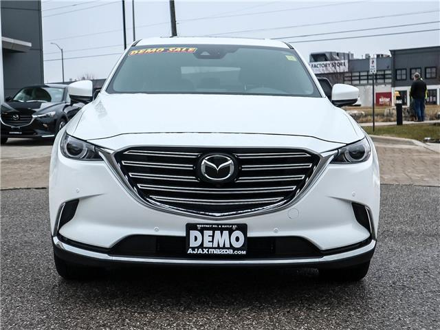 2019 Mazda CX-9 GT (Stk: DV514) in Ajax - Image 2 of 24
