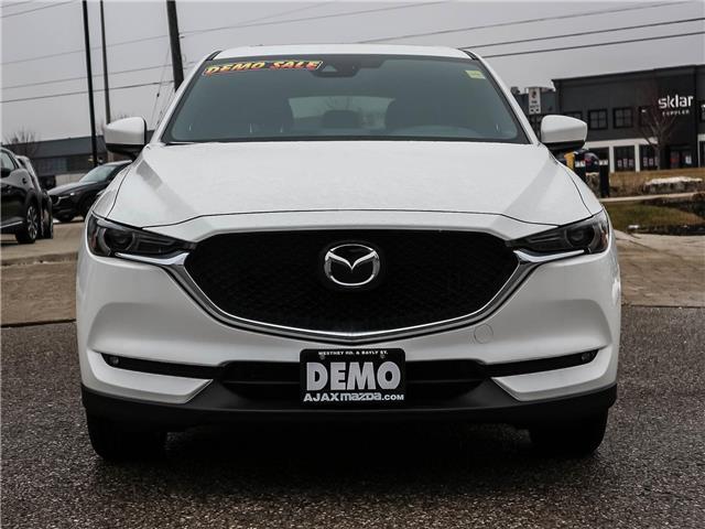 2019 Mazda CX-5 Signature (Stk: 19-1022) in Ajax - Image 2 of 24