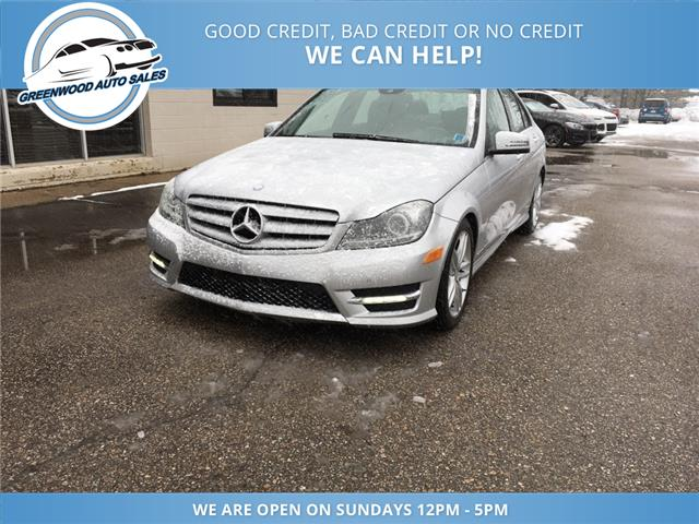 2013 Mercedes-Benz C-Class Base (Stk: 13-93712) in Greenwood - Image 2 of 22