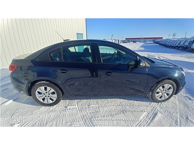 2015 Chevrolet Cruze 1LT (Stk: B0090) in Humboldt - Image 2 of 9