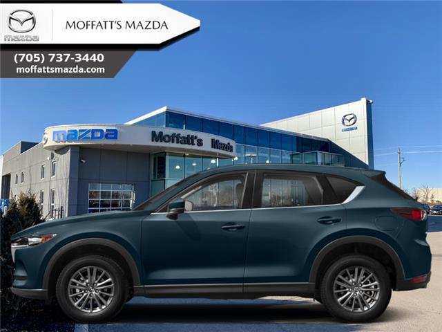 2020 Mazda CX-5 GX (Stk: P7885) in Barrie - Image 1 of 1