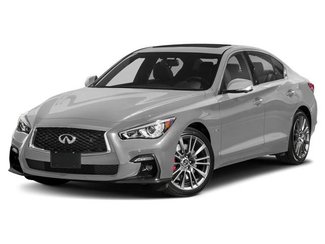 2020 Infiniti Q50 Signature Edition (Stk: G20006) in London - Image 1 of 9