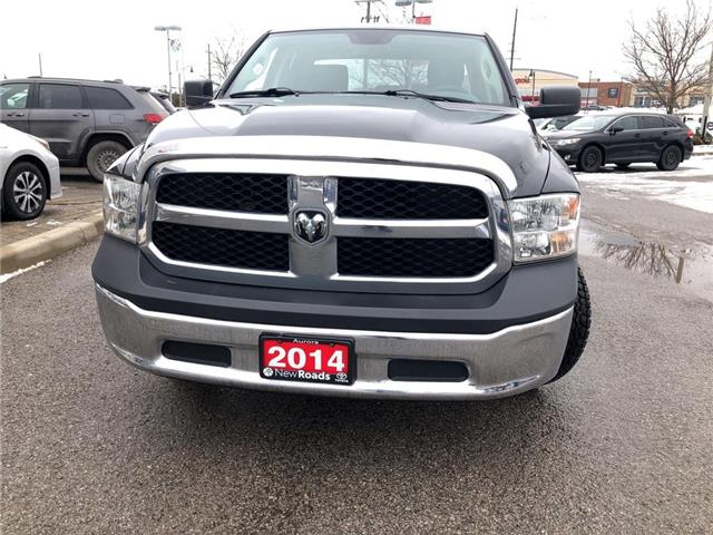 2014 RAM 1500 ST (Stk: 314551) in Aurora - Image 1 of 22