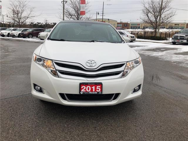 2015 Toyota Venza Base (Stk: 6636) in Aurora - Image 1 of 24