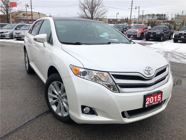 2015 Toyota Venza Base (Stk: 6636) in Aurora - Image 2 of 24