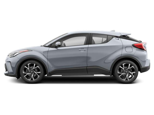 2020 Toyota C-HR XLE Premium (Stk: 67108) in Brampton - Image 2 of 2