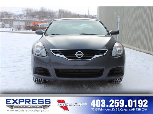 2013 Nissan Altima 2.5 S (Stk: P15-1019A) in Calgary - Image 2 of 16