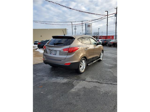 2013 Hyundai Tucson Limited AWD with Tech (Stk: p19-262a) in Dartmouth - Image 2 of 14