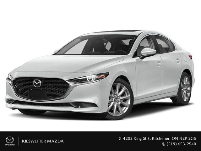 2020 Mazda Mazda3 GT (Stk: 36267) in Kitchener - Image 1 of 9