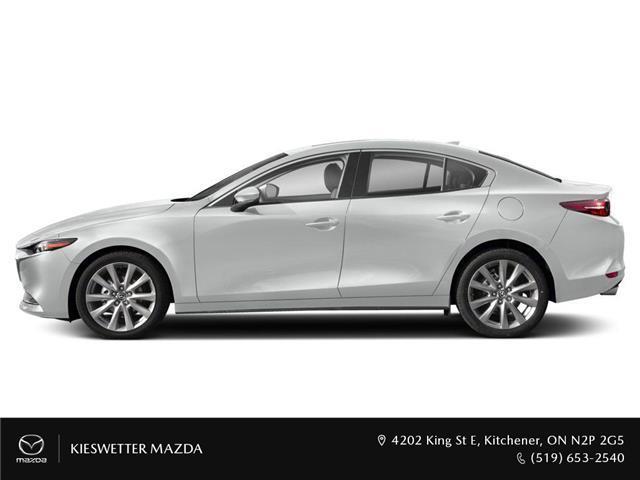 2020 Mazda Mazda3 GT (Stk: 36267) in Kitchener - Image 2 of 9