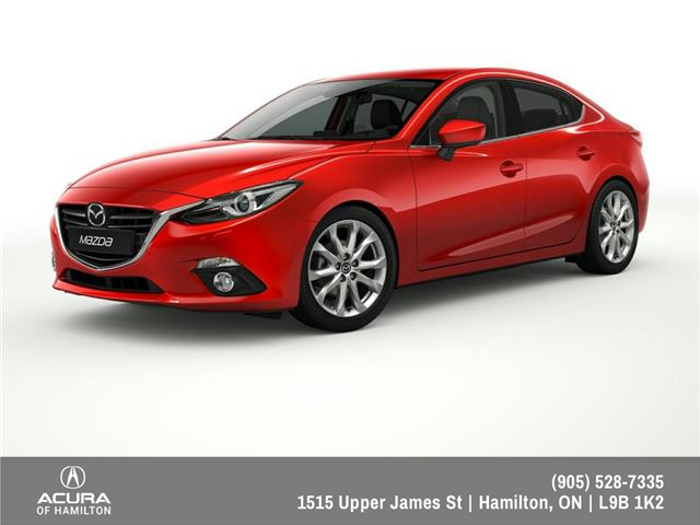 2015 Mazda Mazda3 GS (Stk: 1517531) in Hamilton - Image 2 of 2