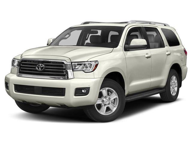 2020 Toyota Sequoia Platinum (Stk: 31592) in Aurora - Image 1 of 9