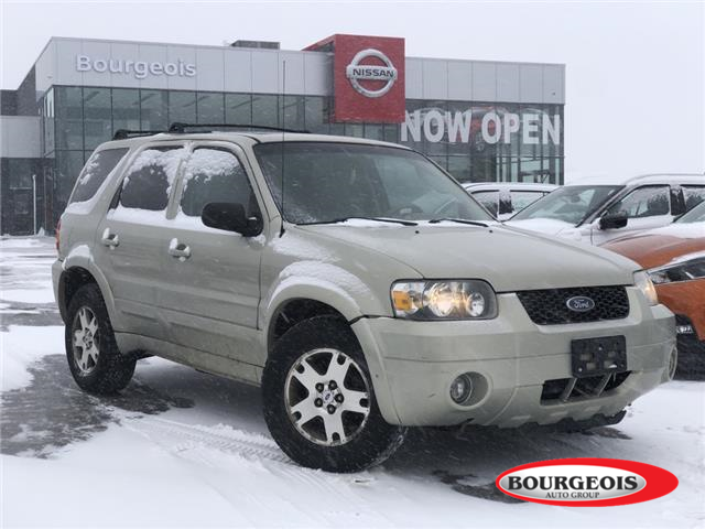 2005 Ford Escape Limited (Stk: 20RG24A) in Midland - Image 1 of 6