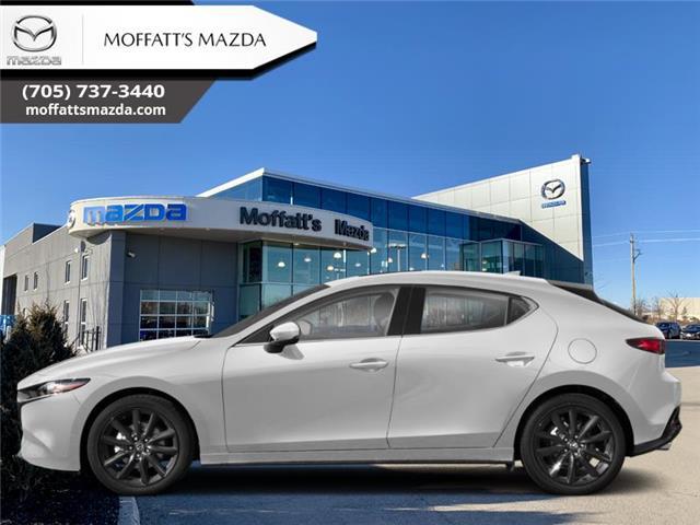 2020 Mazda Mazda3 Sport GT (Stk: P7891) in Barrie - Image 1 of 1