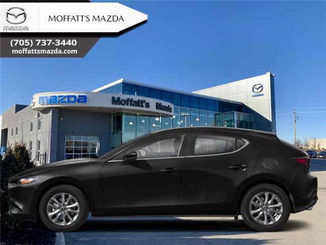2020 Mazda Mazda3 Sport GS (Stk: P7896) in Barrie - Image 1 of 1