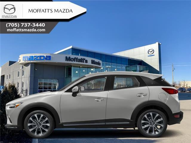2020 Mazda CX-3 GT (Stk: P7868) in Barrie - Image 1 of 1