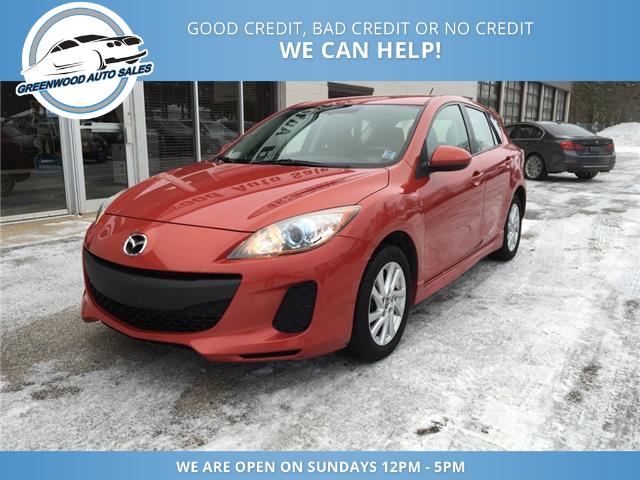 2013 Mazda Mazda3 Sport GS-SKY (Stk: 13-40892) in Greenwood - Image 2 of 19